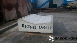лотки бетонные водоотводные